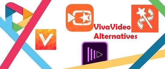 VivaVideo Alternatives